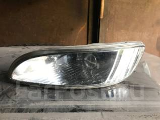 Фара противотуманная. Lexus RX330, GSU30, GSU35, MCU33, MCU35, MCU38 Lexus RX350, GSU30, GSU35, MCU33, MCU35, MCU38 Lexus RX300, GSU35, MCU35, MCU38 T...