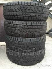 Pirelli Ice Asimmetrico. Всесезонные, 2016 год, без износа, 4 шт