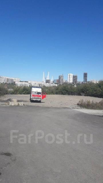 Сдается земельный участок 1900 кв. м по адресу ул. Приморская 8. Фото участка
