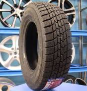 Goodyear Ice Navi 6. Всесезонные, без износа, 4 шт
