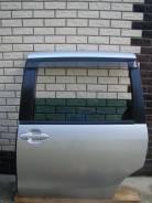 Дверь сдвижная. Mazda MPV, LW3W Двигатель L3