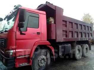 Howo. Продам HOWO, 9 765 куб. см., 25 000 кг.