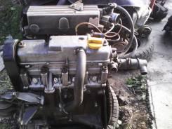 Двигатель в сборе. Лада 2109, 2109 Лада 21099, 2109