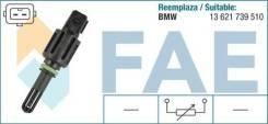 Датчик наружной температуры. BMW: Z3, 8-Series, 3-Series, 7-Series, 5-Series, X3, X5 Двигатели: M52TUB25, M52TUB28, M54B22, M54B25, M54B30, M52B20, M5...