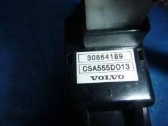 Реостат печки. Volvo V40 Volvo S40