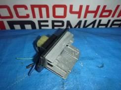 Реостат печки. Honda Civic Honda CR-V, RD1