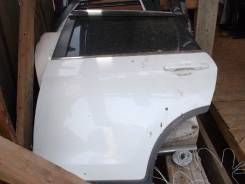 Задняя левая дверь Honda CR-V 14г