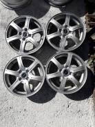 Bridgestone Balminum. 5.5x15, 4x100.00, ET52