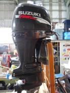 Suzuki. 115,00л.с., 4-тактный, бензиновый, нога L (508 мм), Год: 2007 год. Под заказ