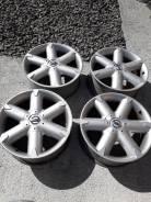 Nissan. 7.5x18, 5x114.30, ET40