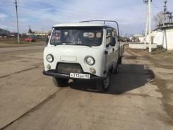УАЗ 39094 Фермер. Продаётся УАЗ Фермер, 2 700 куб. см., 1 000 кг.
