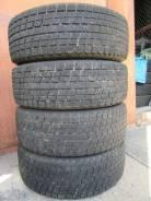Bridgestone Blizzak MZ-03. Зимние, без шипов, 2004 год, 10%, 4 шт