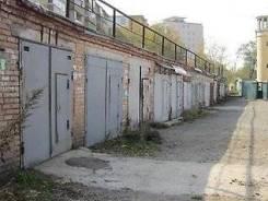 Гаражи капитальные. переулок Днепровский 7, р-н Столетие, 20кв.м., электричество, подвал.