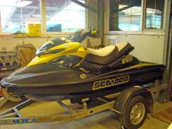 BRP Sea-Doo RXP. 215,00 л.с., Год: 2007 год