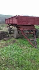 2ПТС-4. Прицеп тракторный