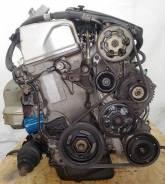 Двигатель в сборе. Honda Odyssey Двигатель K24A