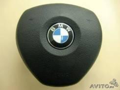 Подушка безопасности Муляж airbag крышка в руль BMW X3 E83, X5 E70, X6