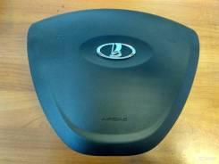 Подушка безопасности Подушка безопасности в руль SRS airbag Лада Гранта