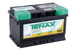 Tenax. 72 А.ч., Обратная (левое), производство Европа