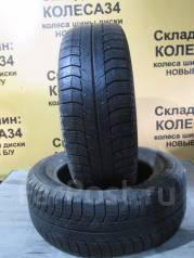 Michelin X-Ice Xi2. Зимние, без шипов, 2016 год, износ: 20%, 2 шт