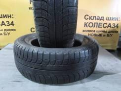 Michelin X-Ice 2. зимние, без шипов, б/у, износ 10%