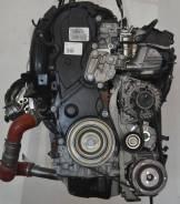 Двигатель в сборе. Ford S-MAX Ford Kuga Двигатели: QXWB, TXDA