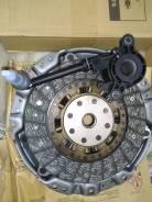 Сцепление. Renault Koleos Двигатель 2TR