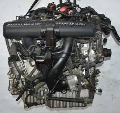 Двигатель в сборе. Volvo S80 Volvo V70
