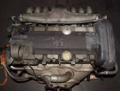 Двигатель в сборе. Volvo S80