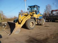 Сибиряк 9360L. Продается фронтальный погрузчик , 3 000 кг.