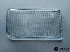 Стекло противотуманной фары BMW E34 (стекло ПТФ) правое, годы выпуска: 1988-1995