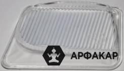 Стекло противотуманной фары Opel Vectra B (стекло ПТФ) правое, годы выпуска: 1996-1998