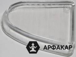 Стекло противотуманной фары Seat Alhambra (стекло ПТФ) правое, годы выпуска: 1995-2000