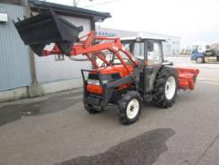 Kubota. Мини трактор GL32, 1 500 куб. см.