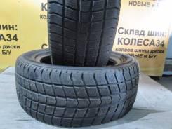 Nexen EURO-WIN 550. Зимние, без шипов, 2016 год, 20%, 2 шт