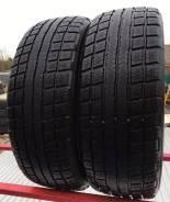 Michelin X Radial. Зимние, 2014 год, износ: 5%, 2 шт