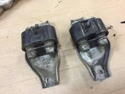 Подушка двигателя. Subaru Forester, SG9L, SG9