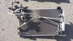 Радиатор кондиционера. Toyota Probox, NLP51 Toyota Succeed, NLP51 Двигатель 1NDTV