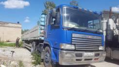Trailmobil. Продам полуприцеп бортовой e 12 метров, 20 000 кг.