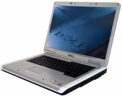 """Dell Inspiron 1501. 15.4"""", 1,8ГГц, ОЗУ 1536 Мб, диск 60 Гб, WiFi, аккумулятор на 1 ч."""