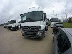 Mercedes-Benz Actros. Продается седельный тягач Mersedes-Benz Actors 1841, 12 000 куб. см., 44 000 кг.