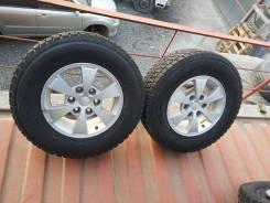 Колеса Mitsubishi L200. x16 6x139.70 ЦО 67,1мм.