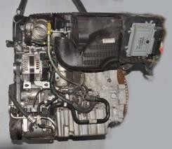 Двигатель в сборе. Ford Mondeo Ford Focus