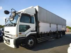 Nissan Diesel UD. Продам nissan Diesel UD фургон бабочка без пробега, 12 000 куб. см., 15 000 кг.
