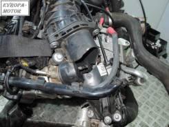 ДВС (Двигатель) в сборе BMW 1-series (F20) объем 2.0 л.