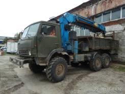 Dongyang. Ямобур Камаз4310, 12 450 куб. см., 7 000 кг.