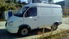ГАЗ 2752. Продам , 2 500 куб. см., 3 места