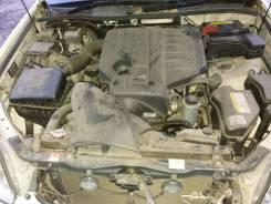 Двигатель в сборе. Toyota Brevis, JCG15, JCG11, JCG10 Toyota Verossa, JZX110 Toyota Mark II, JZX110, JZX115 Toyota Crown, JZS171, JZS173W, JZS171W, JZ...