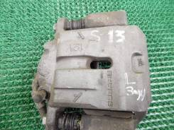 Суппорт тормозной. Subaru Forester, SG9L, SG9, SG5, SG6, SG69, SG