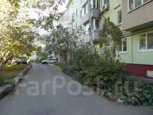 3-комнатная, проспект 100-летия Владивостока 121. Вторая речка, частное лицо, 57 кв.м. Дом снаружи